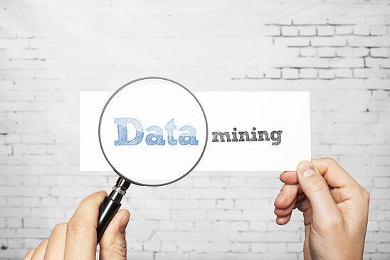 data mining marketing