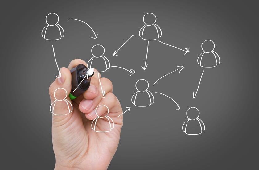 como fidelizar clientes usando email marketing