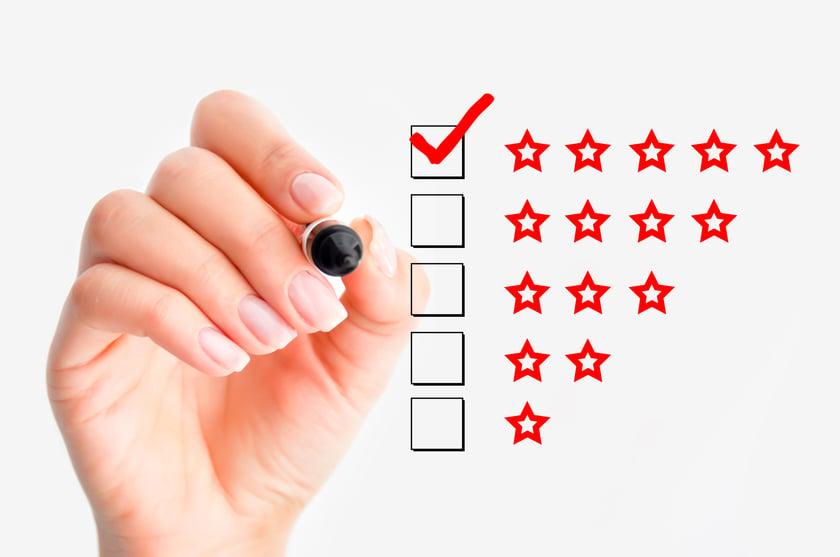 medir la satisfacción del cliente cómo clave para tu negocio