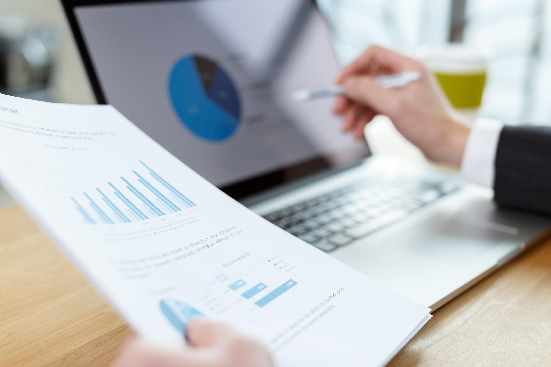 reporting financiero
