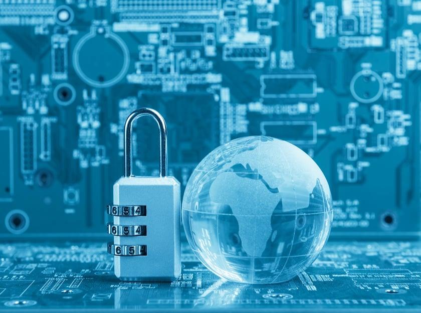 Normativa de ciberseguridad para la protección de datos