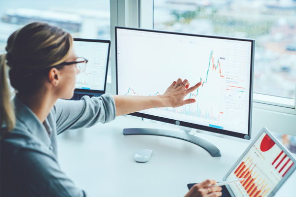 Analítica moderna y Power Systems