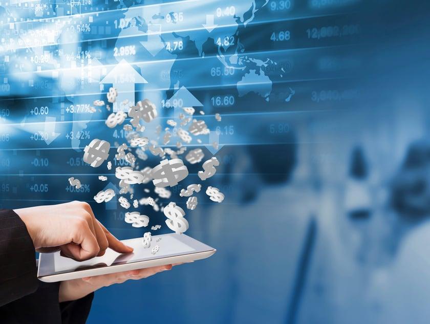 Transformación digital business