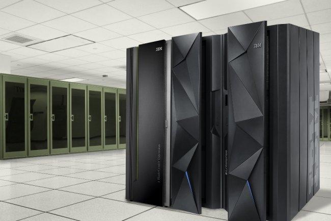 LinuxONE vs servidores x86