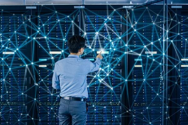 gobierno de los datos