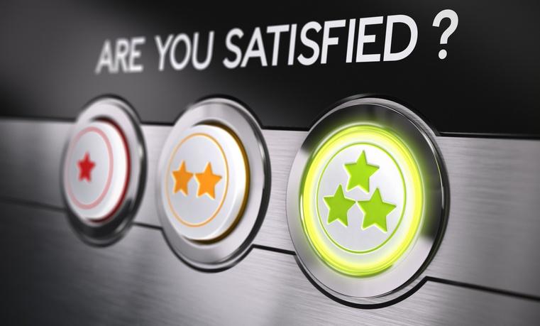 Cómo medir la satisfacción del cliente?