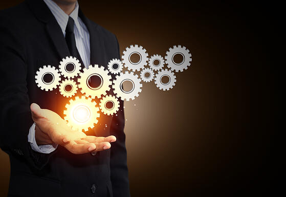 sistemas de gestion empresarial