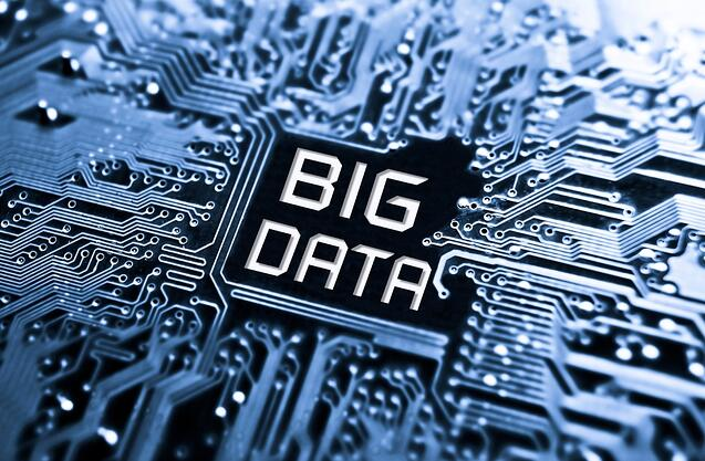 big data aplicaciones
