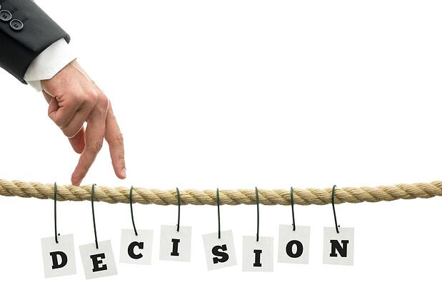 toma de decisiones y presupuestación